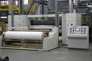 SMS生产线 / SMS production line